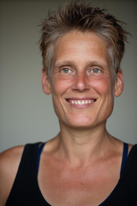 Angela Protrait